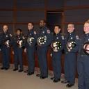 134th Recruit School Graduation Ceremony (111)