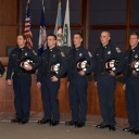 134th Recruit School Graduation Ceremony (109)