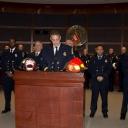 134th Recruit School Graduation Ceremony (112)