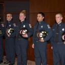 134th Recruit School Graduation Ceremony (110)