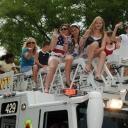 City of Fairfax July 4th 2009 Parade - Set 4