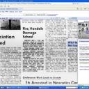 Historical - Fairfax County Fire Station 405 - Franconia  (4)