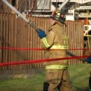 Historical - Fairfax County Fire Station 405 - Franconia  (208)
