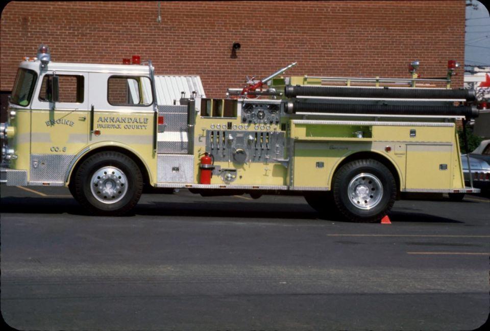 Fairfax County Fire Station 408 Historical Photos (16)