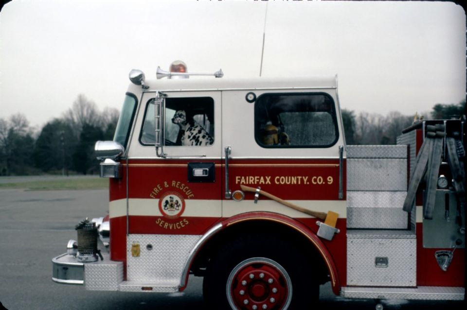 Fairfax County Fire Station 409 Historical Photos (14)