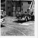 Fire Station 409 Historical Photos