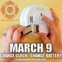 Battery-change