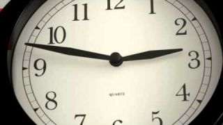 Daylight Saving Time Begins Community Outreach Campaign (2016)