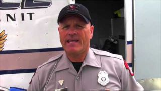 Street Motorcycle Course - 2015 World Police and Fire Games - Fairfax, VA