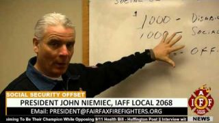 President Niemiec - Social Security Offset Explained