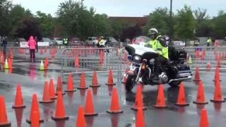 World Police and Fire Games FAIRFAX 2015 Motorcycle