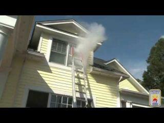 FIRE TRAINING - Vent Enter Search VES