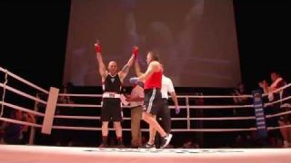 Day 3 Boxing, World Police & Fire Games