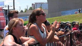CrossFit, 6/29/2015, World Police and Fire Games