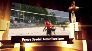 Day 5 Lerner Town Square, World Police & Fire Games