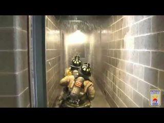 FIRE TRAINING - Hoseline Management - Penciling