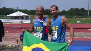 Track and Field, 7/1/2015, World Police and Fire Games