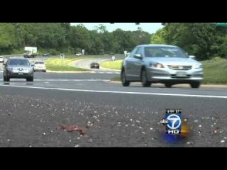 Fairfax County Parkway head-on crash kills two men