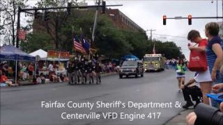 World Police & Fire Games - Fairfax 2015