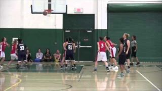 6/30/2015 Basketball - World Police and Fire Games