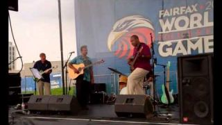 E14 Plays the Fire and Police World Games 2015 Fairfax, VA