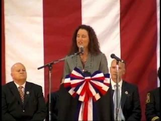 2013 Virginia Fallen Firefighters Memorial Service (PART 1)