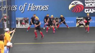 7/3/2015 Dodgeball - World Police and Fire Games 2015