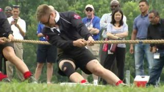 Highlights Show Day 5, World Police & Fire Games