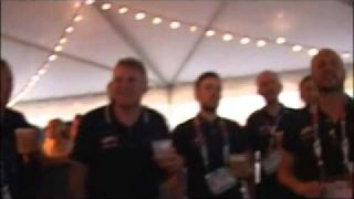 World Police and Fire Games Fairfax 2015 Athletes Village